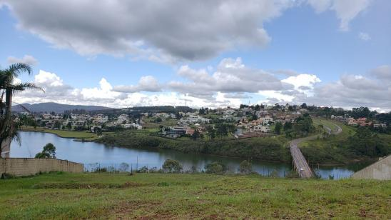 Lote   Alphaville (Nova Lima)   R$  600.000,00