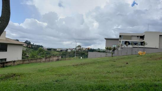 Lotes em Condomínio   Alphaville (Nova Lima)   R$  600.000,00