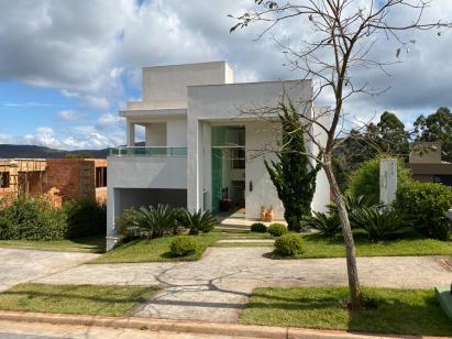 Casa   Alphaville (Nova Lima)   R$  1.400.000,00