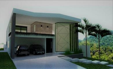 Casa em condomínio   Alphaville (Nova Lima)   R$  2.520.000,00