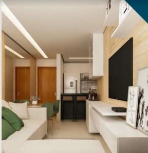 Apartamento   Gutierrez (Belo Horizonte)   R$  234.500,00