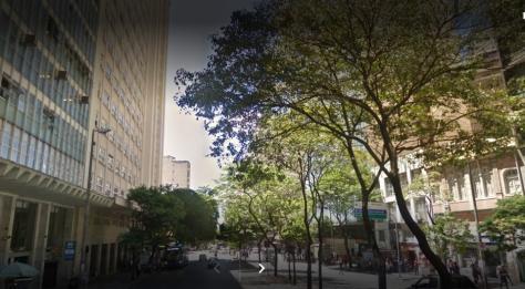Sala   Centro (Belo Horizonte)   R$  106.000,00