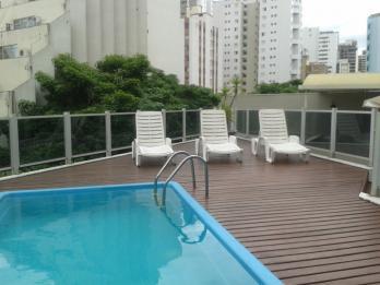 Flat   Lourdes (Belo Horizonte)   R$  375.000,00