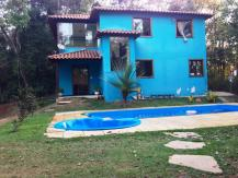 Casa em condomínio   Cond. Quintas Do Brumado (Brumadinho)   R$  600.000,00