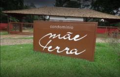 Lotes em Condomínio   Cond. Mãe Terra (Brumadinho)   R$  98.000,00