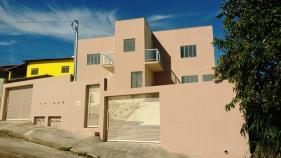 Apartamento   Bela Vista (Brumadinho)   R$  850,00