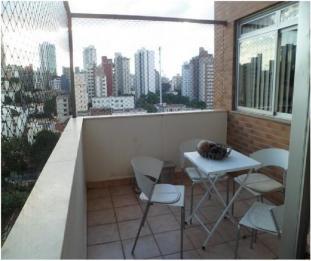 Apartamento   Serra (Belo Horizonte)   R$  580.000,00