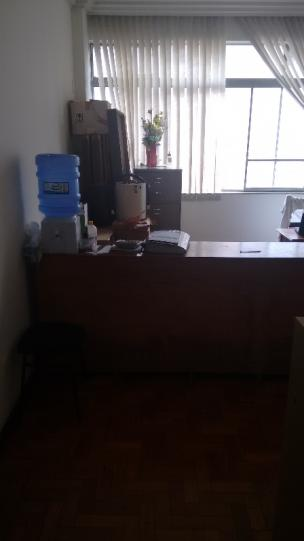 Sala   Centro (Belo Horizonte)   R$  99.000,00