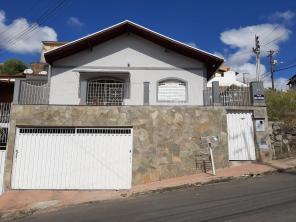 Casa   Santa Lúcia (Poços De Caldas)   R$  550.000,00
